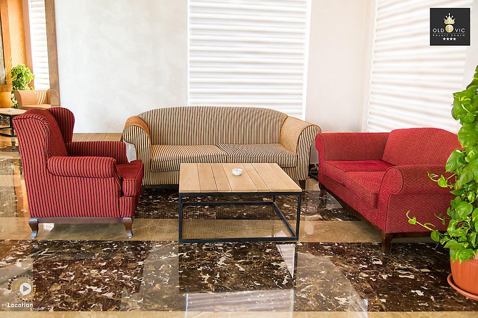 Відпочинок в готелі Old Vic Sharm Шарм-ель-Шейх