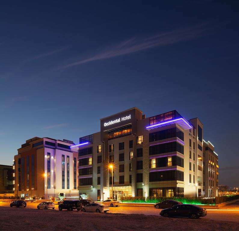 Туры в отель Occidental Impz Dubai Дубай (город) ОАЭ