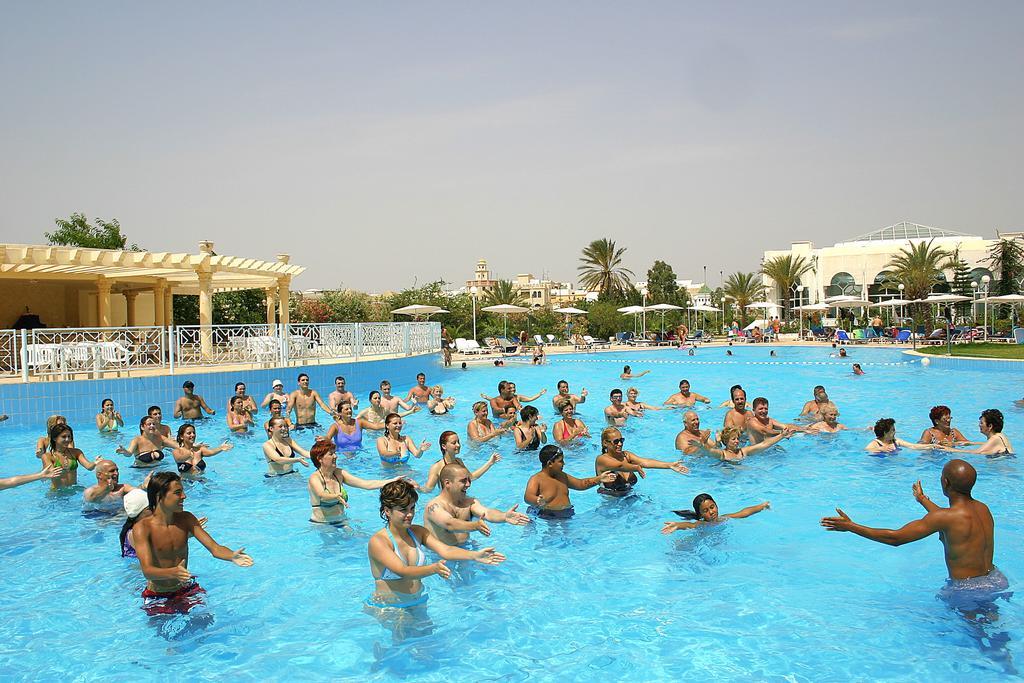 El Mouradi Hammamet Тунис цены