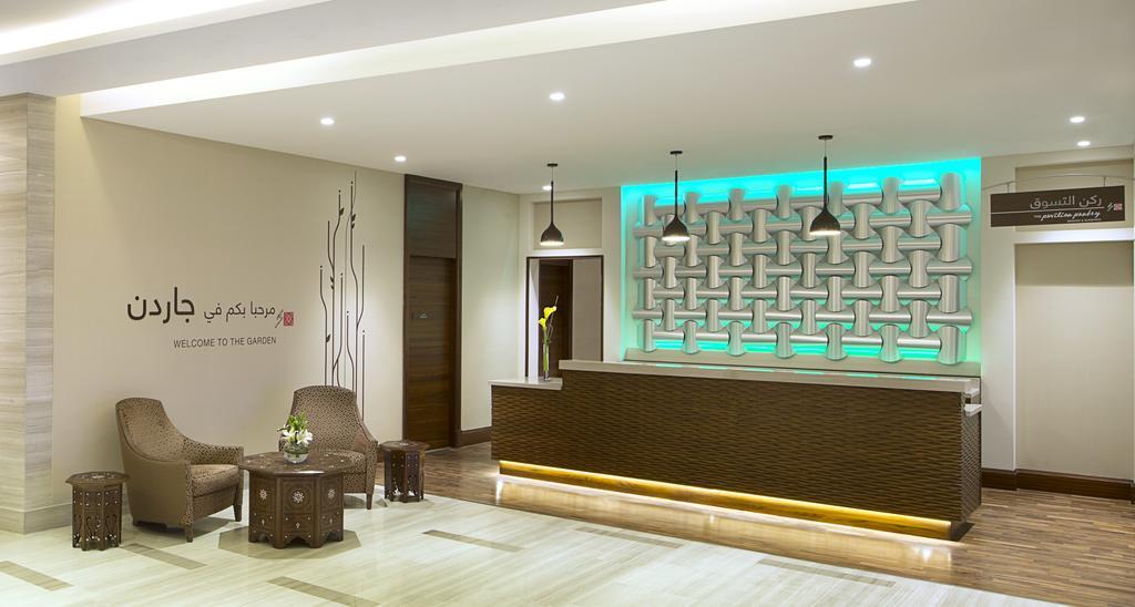 Hilton Garden Inn Dubai Al Muraqabat, Дубай (город), ОАЭ, фотографии туров
