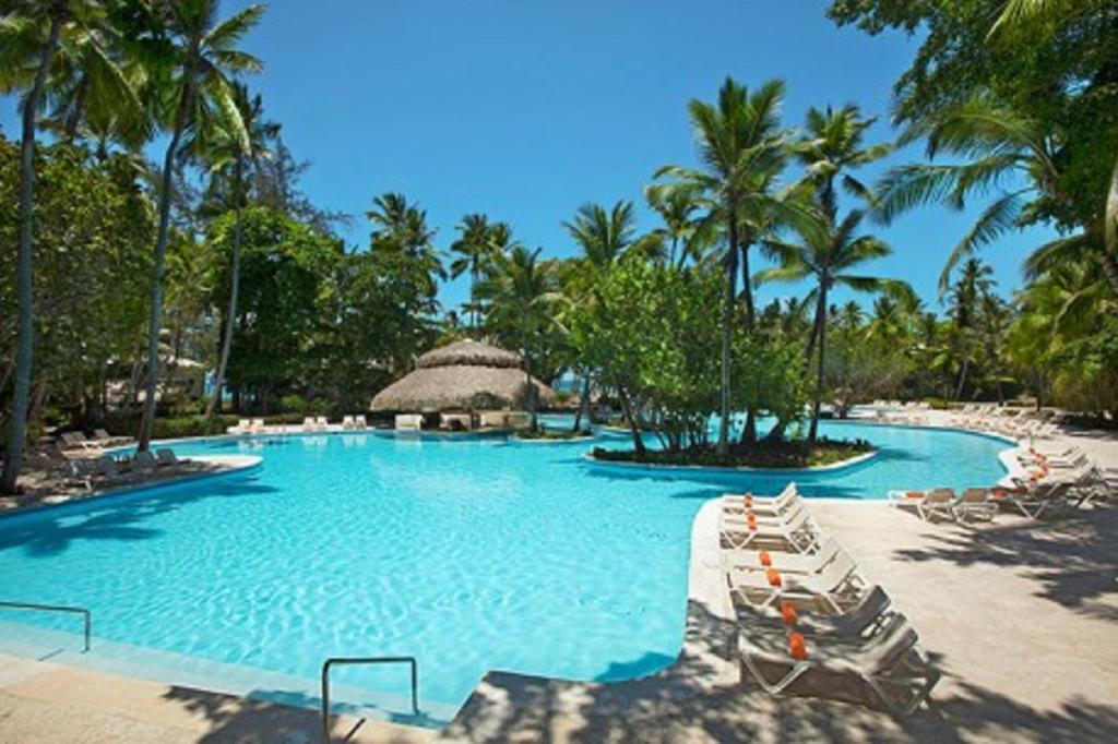 Отель, 5, Impressive Resort & Spa Punta Cana (ex. Sunscape Dominican Beach)