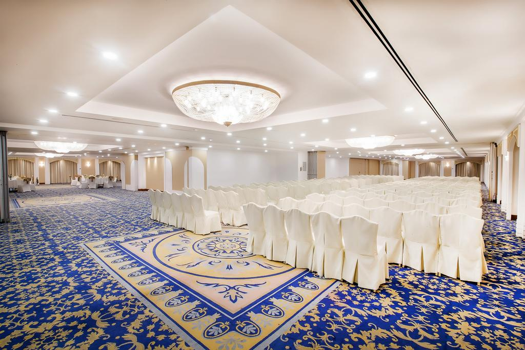 ОАЭ Grand Excelsior Hotel Bur Dubai