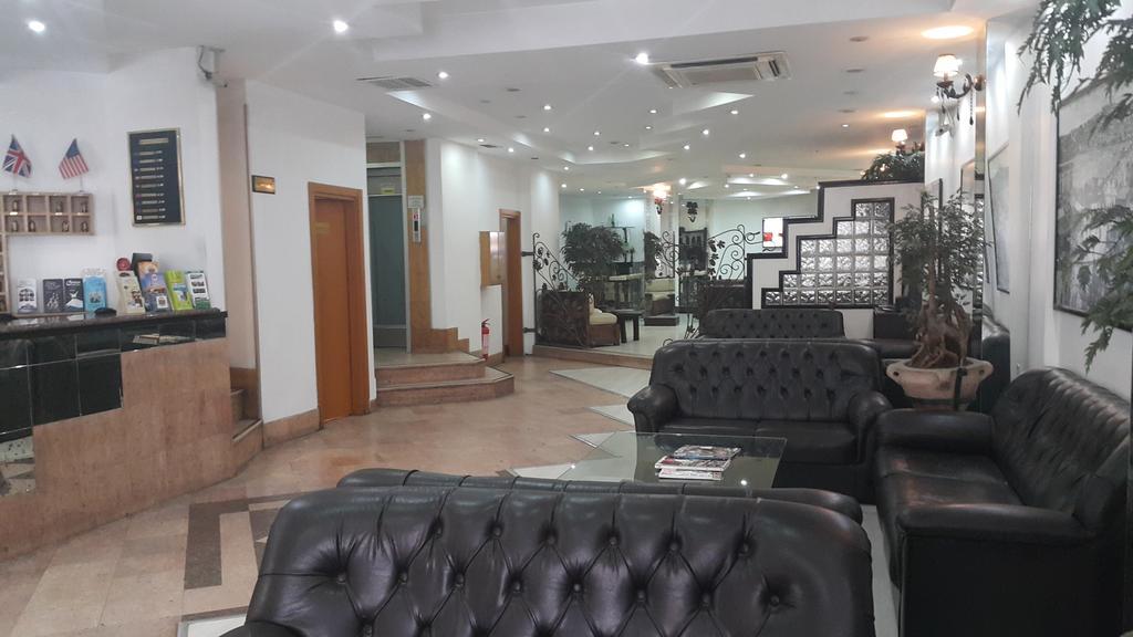 Турция Residence Hotel