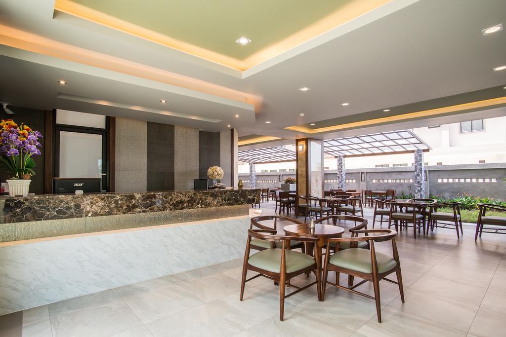 Carunda Hotel Таиланд цены