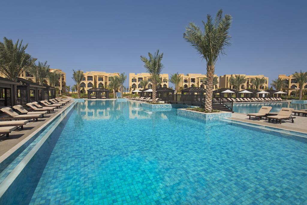 Doubletree by Hilton Resort & Spa Marjan, ОАЕ, Рас-ель-Хайма, тури, фото та відгуки
