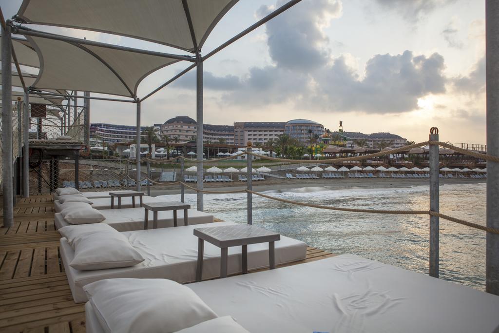 Тури в готель Long Beach Resort Hotel & Spa Аланія Туреччина