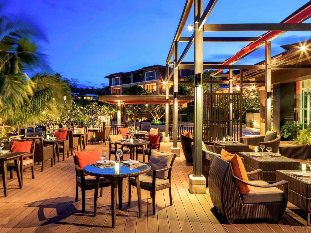 Відгуки про готелі Pullman Phuket Panwa Beach Resort