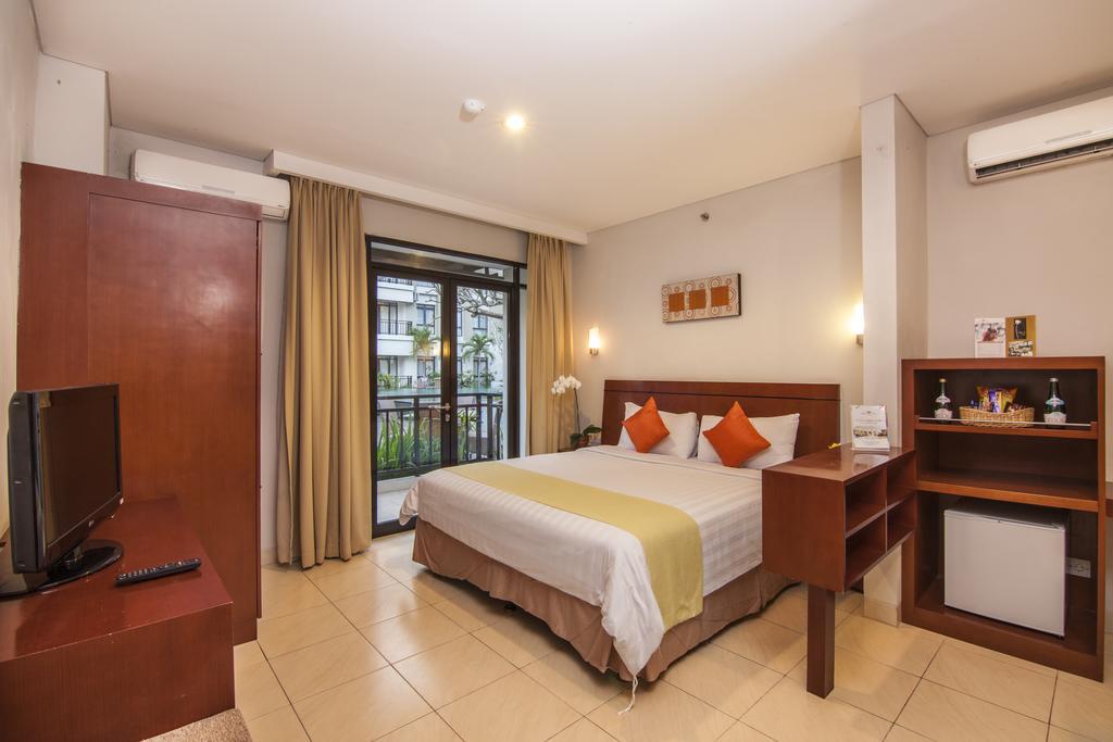 Grand Kuta Hotel & Residences фото туристов