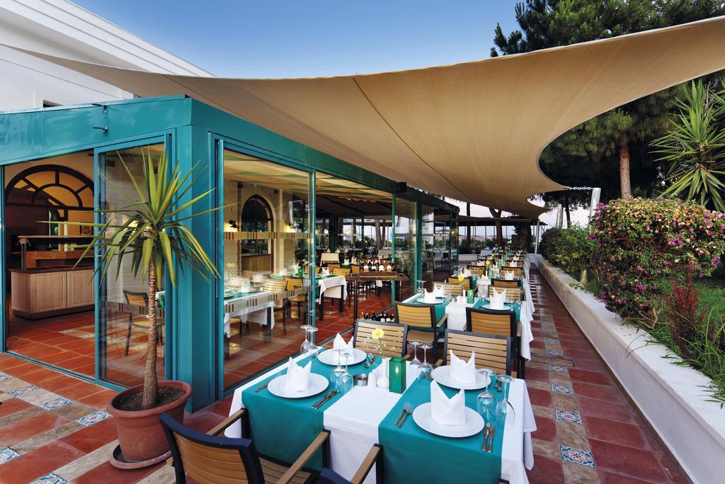 Pgs Hotels Kiris Resort, фото