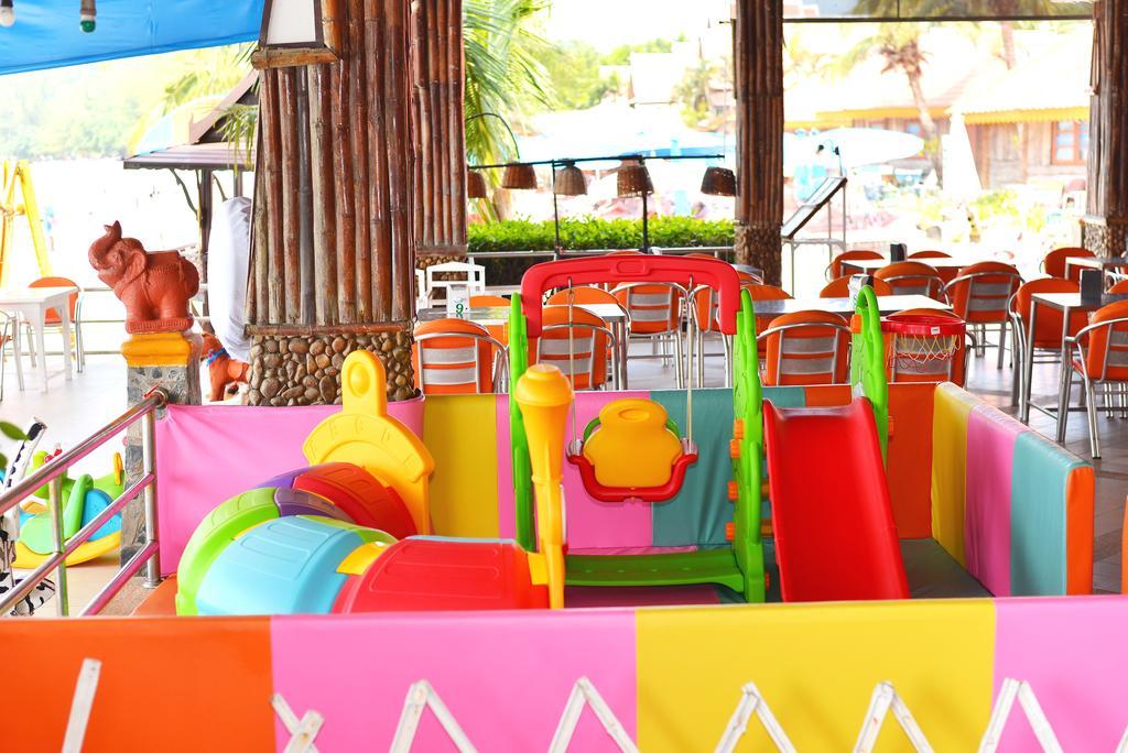Фото отеля Koh Chang Resort & Spa