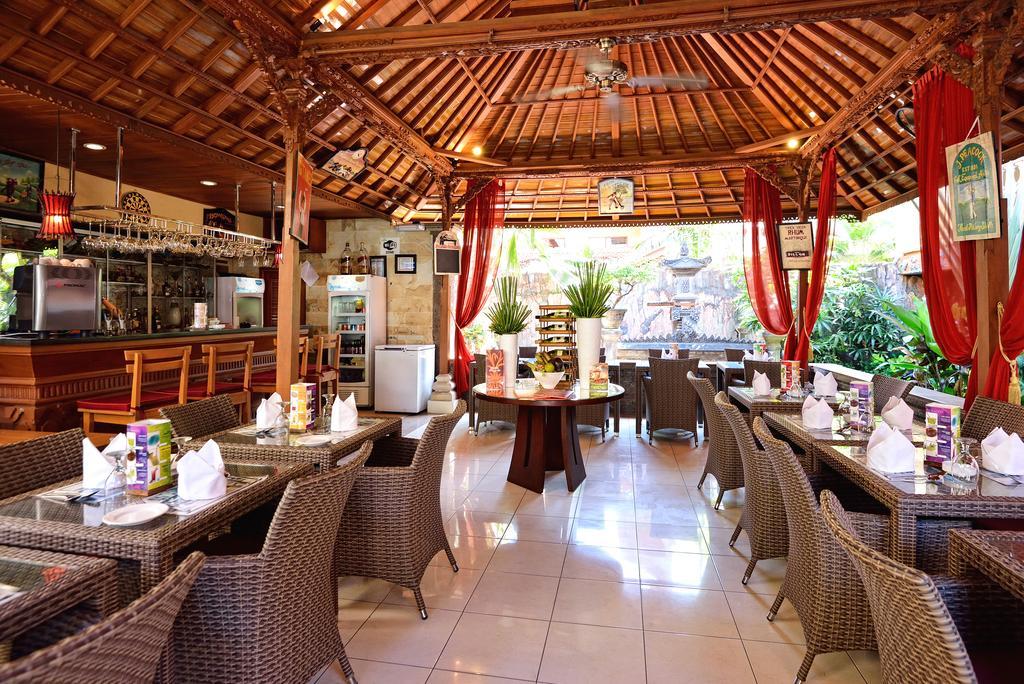 Отзывы гостей отеля Wina Holiday Villa Kuta