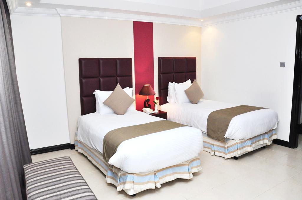 Туры в отель Ewan Hotel Apartments Аджман