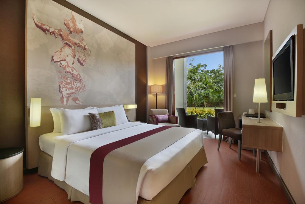 Отдых в отеле Mercure Bali Nusa Dua Нуса-Дуа Индонезия