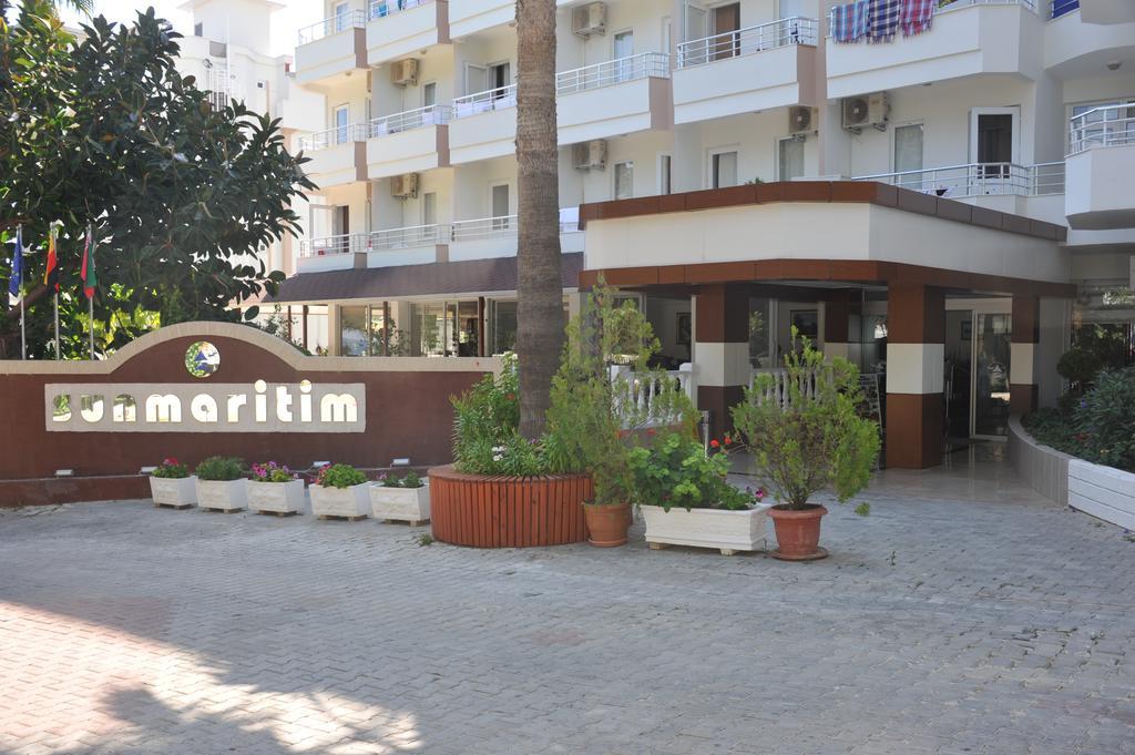 Отдых в отеле Sun Maritim Hotel