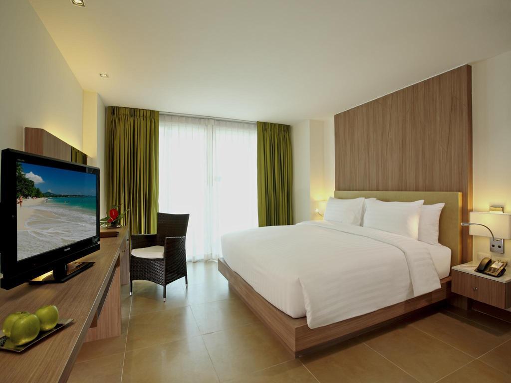 Centara Pattaya Hotel, Паттайя цены