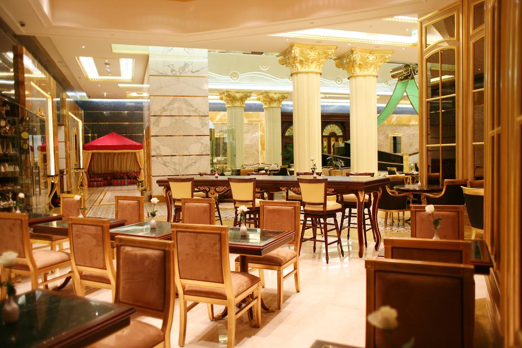 Отзывы об отеле Grand Excelsior Hotel