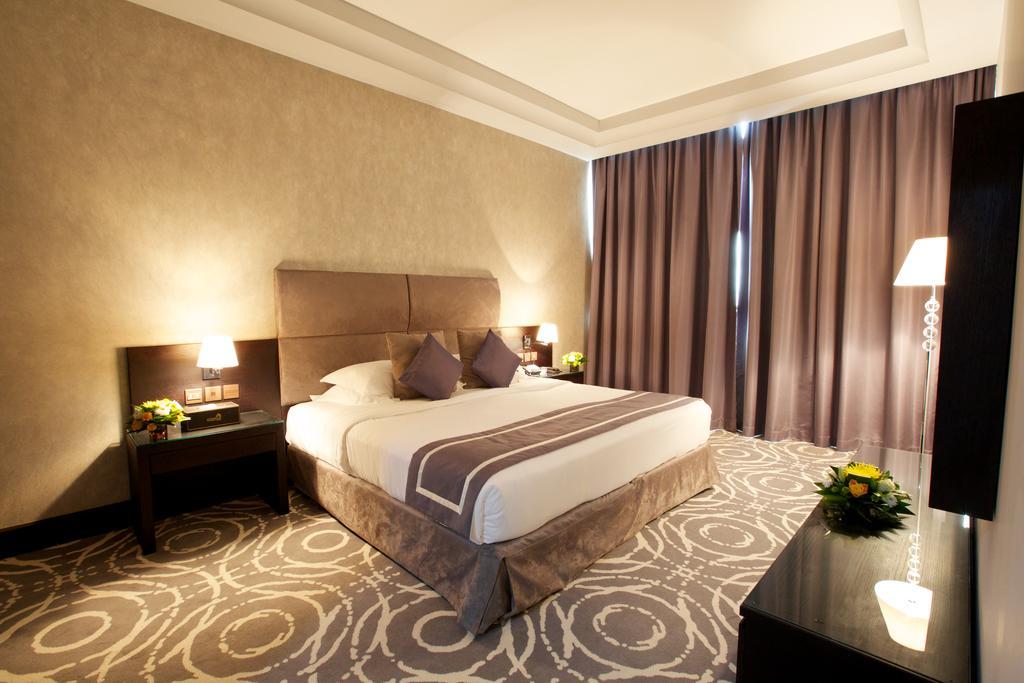Отдых в отеле Mangrove By Bin Majid Hotels & Resorts Рас-эль-Хайма