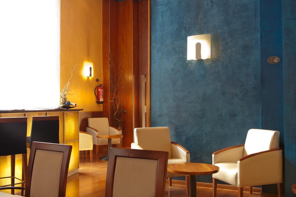 Фото отеля Hotel Garbi Millenni