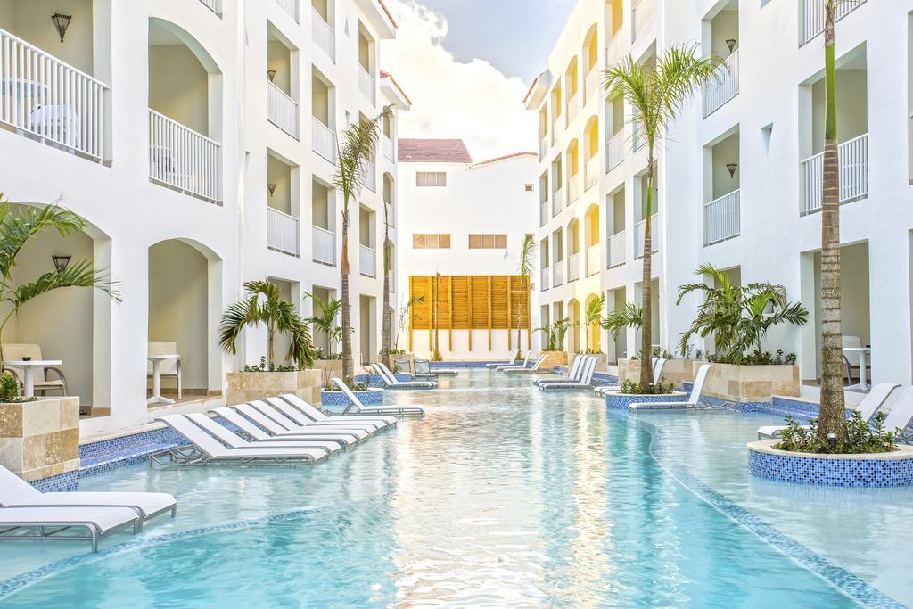Туры в отель Be Live Collection Punta Cana (ex. Be Live Grand Punta Cana, Grand Oasis Bavaro) Пунта-Кана