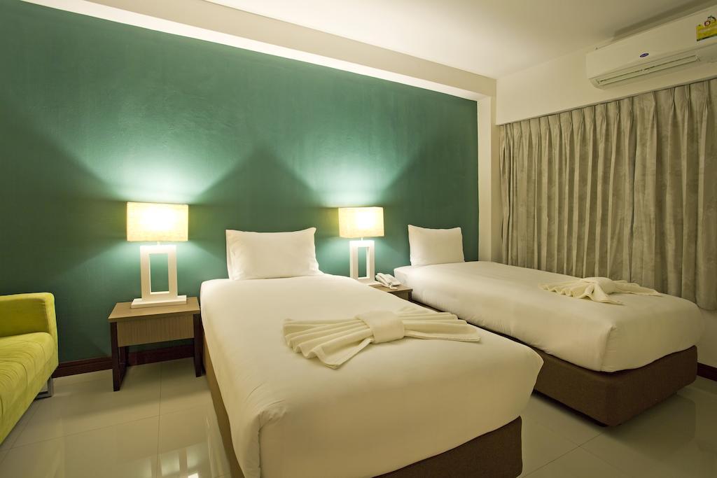 Wiz Hotel, Паттайя, фотографии туров