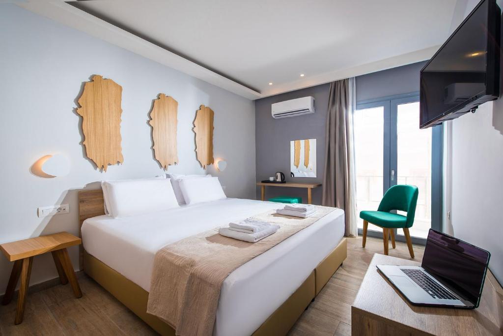 City Green Hotel, Іракліон, Греція, фотографії турів
