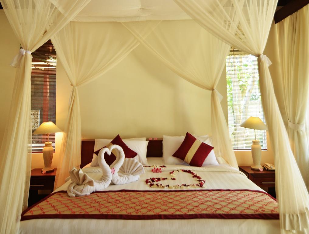 Отзывы туристов Pertiwi Resort & Spa