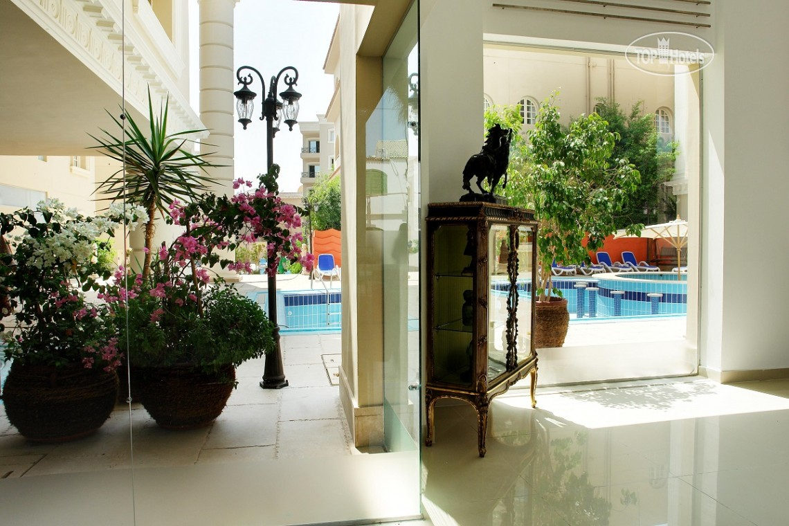 Хургада Elysees Hurghada Hotel
