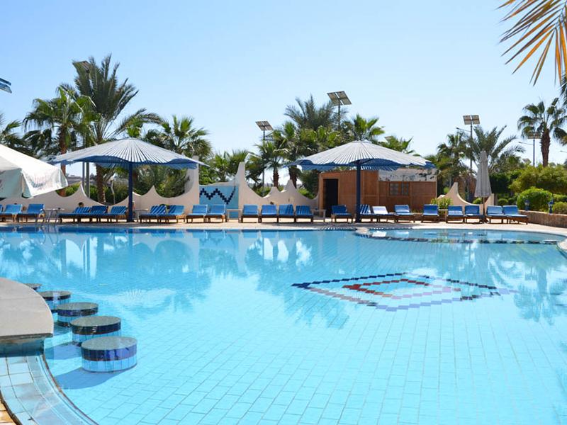 Отдых в отеле Turquoise Beach Hotel Шарм-эль-Шейх