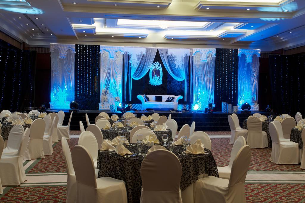 Concorde Hotel Fujairah, фото