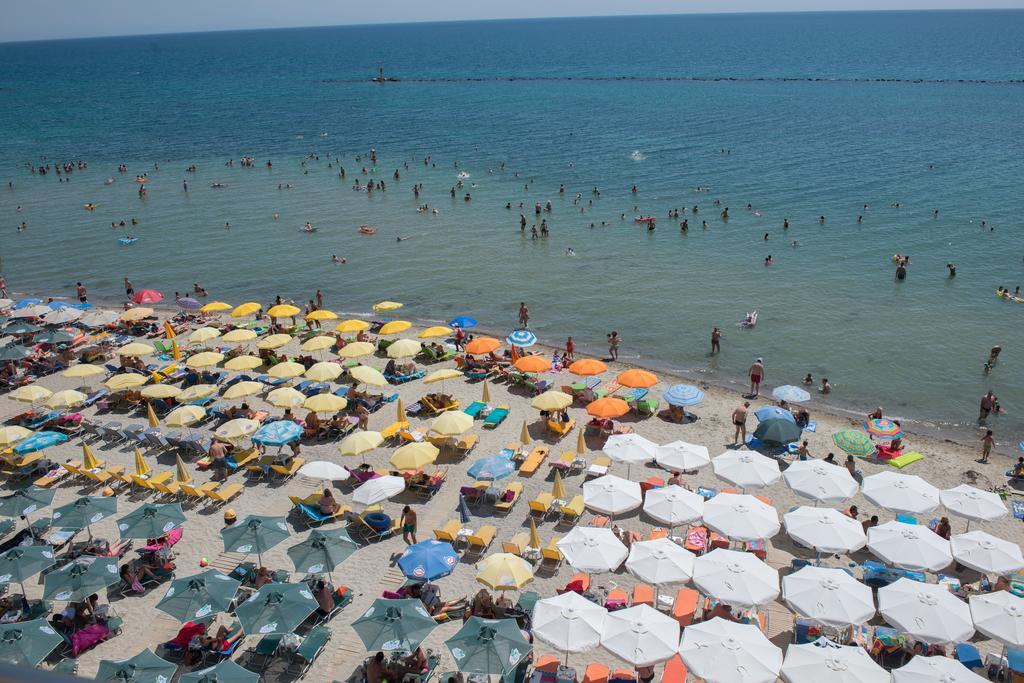 Panorama Hotel, Греція, Пієрія, тури, фото та відгуки