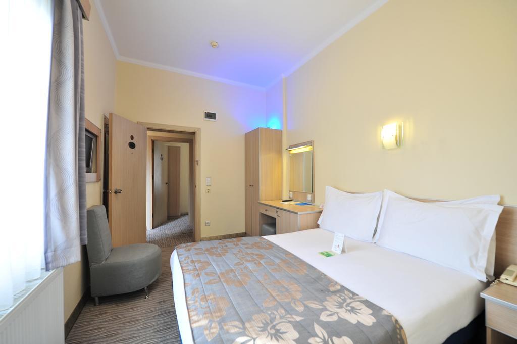 Olimpiyat Hotel, Стамбул, фотографии туров