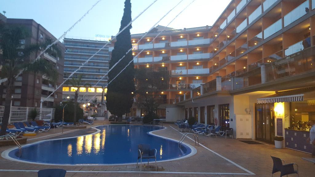 Отдых в отеле Bon Repos Коста-де-Барселона-Маресме