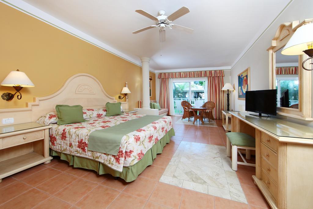 Отдых в отеле Grand Bahia Principe El Portillo