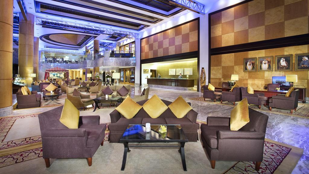 Jood Palace Hotel, фото