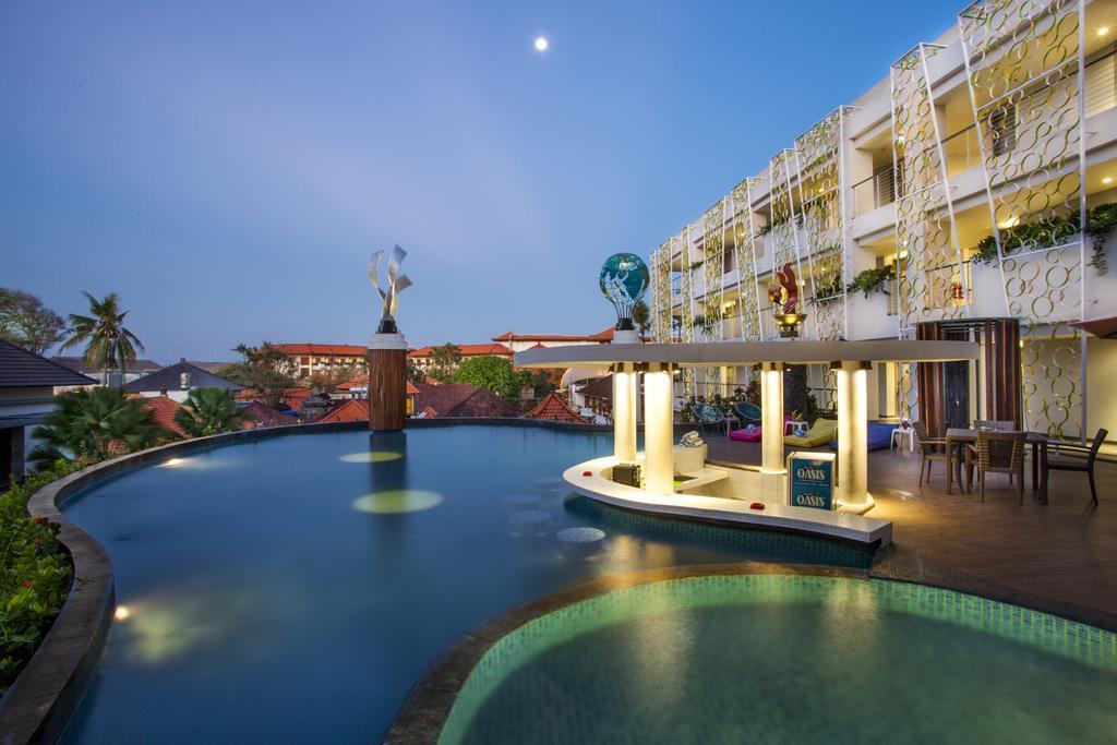 Ion Bali Benoa, Танжунг-Беноа, фотографии туров