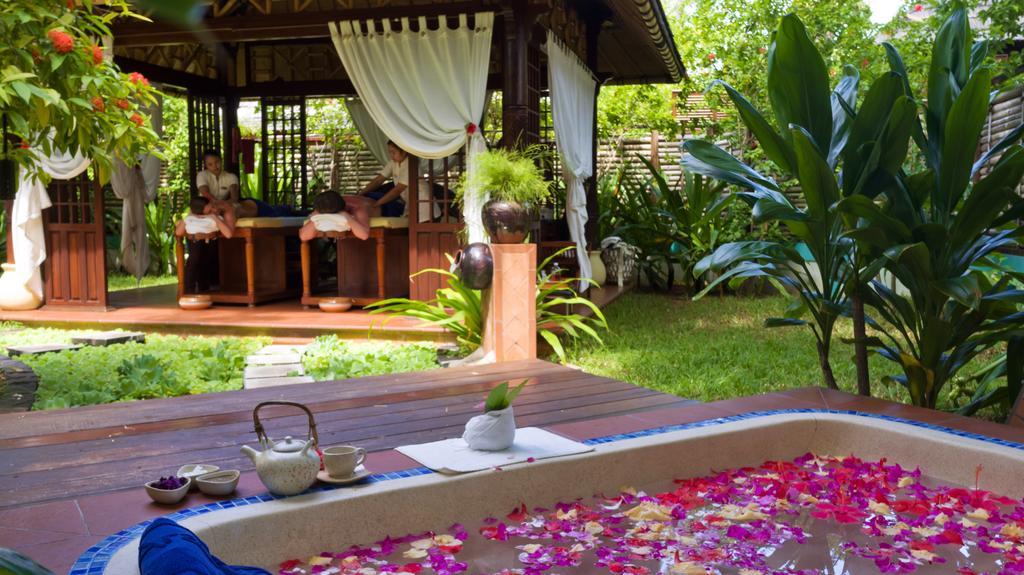 Фото отеля Sun Island Resort And Spa