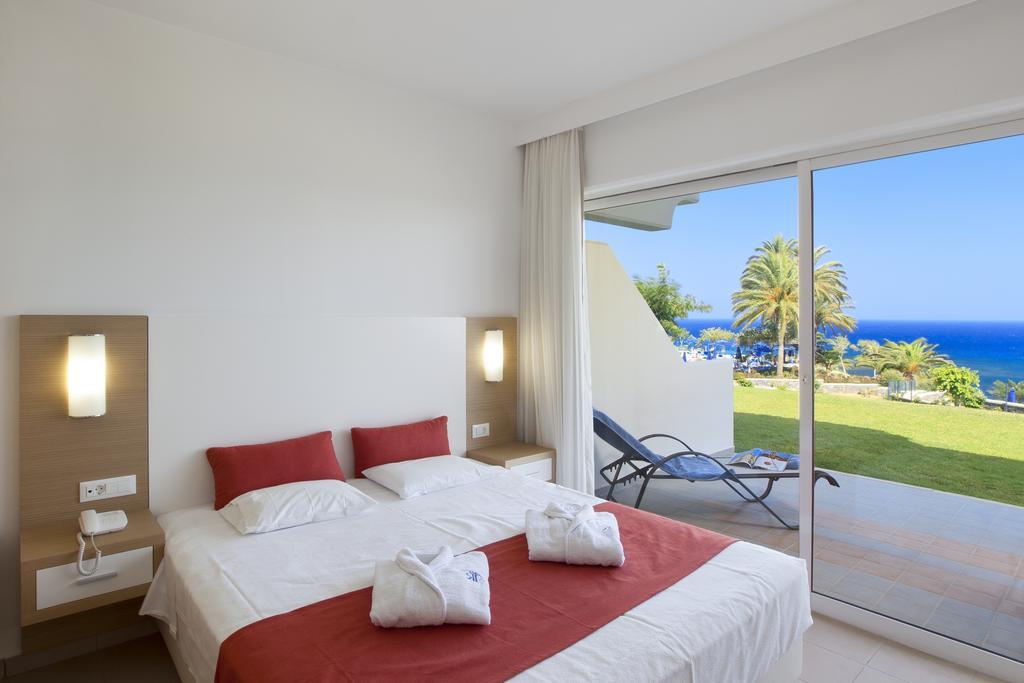 Родос (Середземне узбережжя) Rodos Princess Beach Hotel