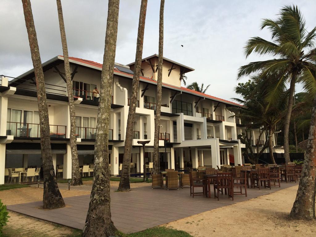 Отзывы гостей отеля Coco Bay Unawatuna