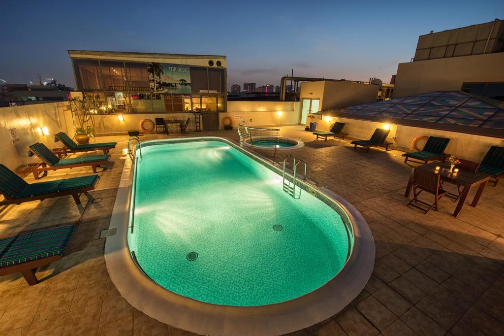 Туры в отель Grand Central Hotel Dubai Дубай (город) ОАЭ