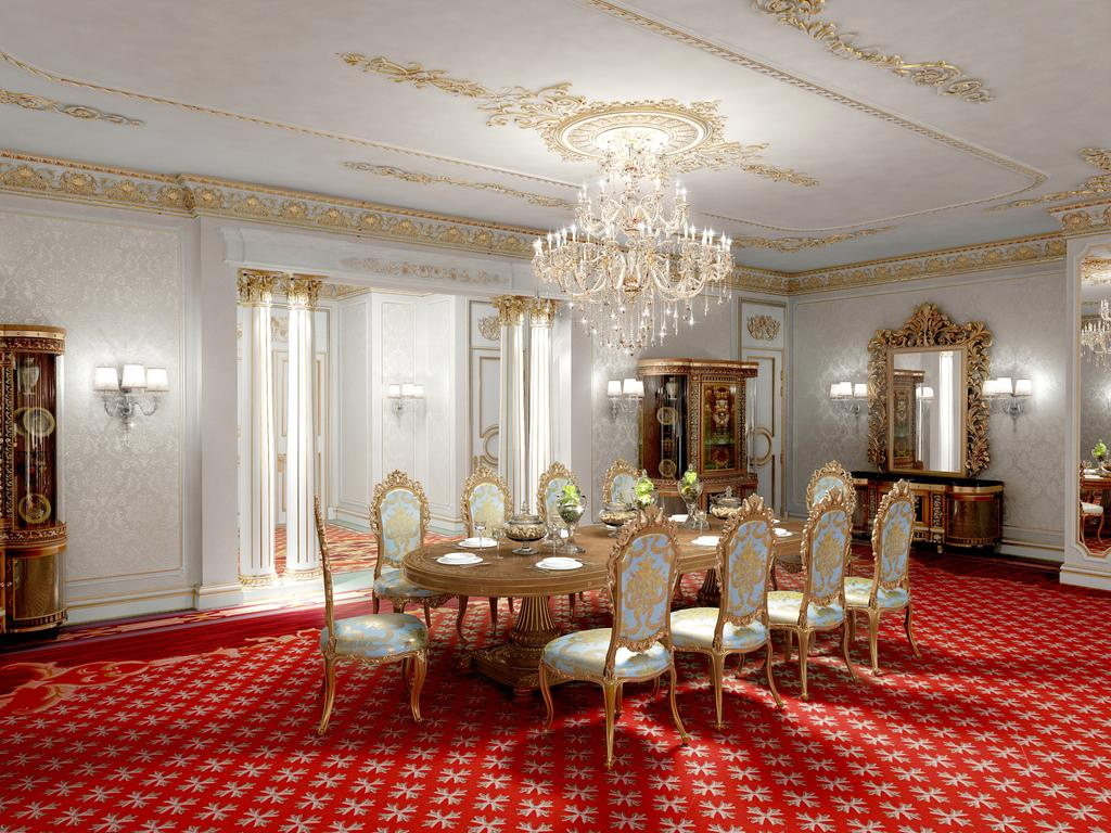 Гарячі тури в готель Emerald Palace Kempinski Dubai