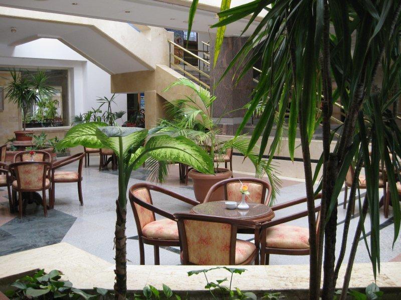 Отзывы об отеле Shams Safaga Beach Resort