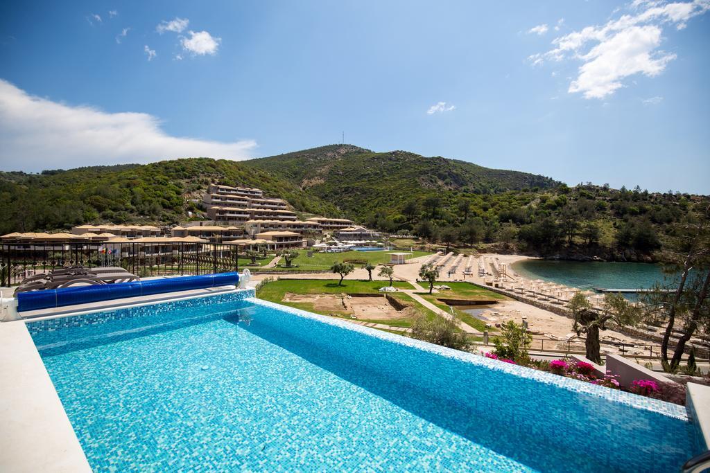 Відпочинок в готелі Thassos Grand Resort Тасос (острів) Греція