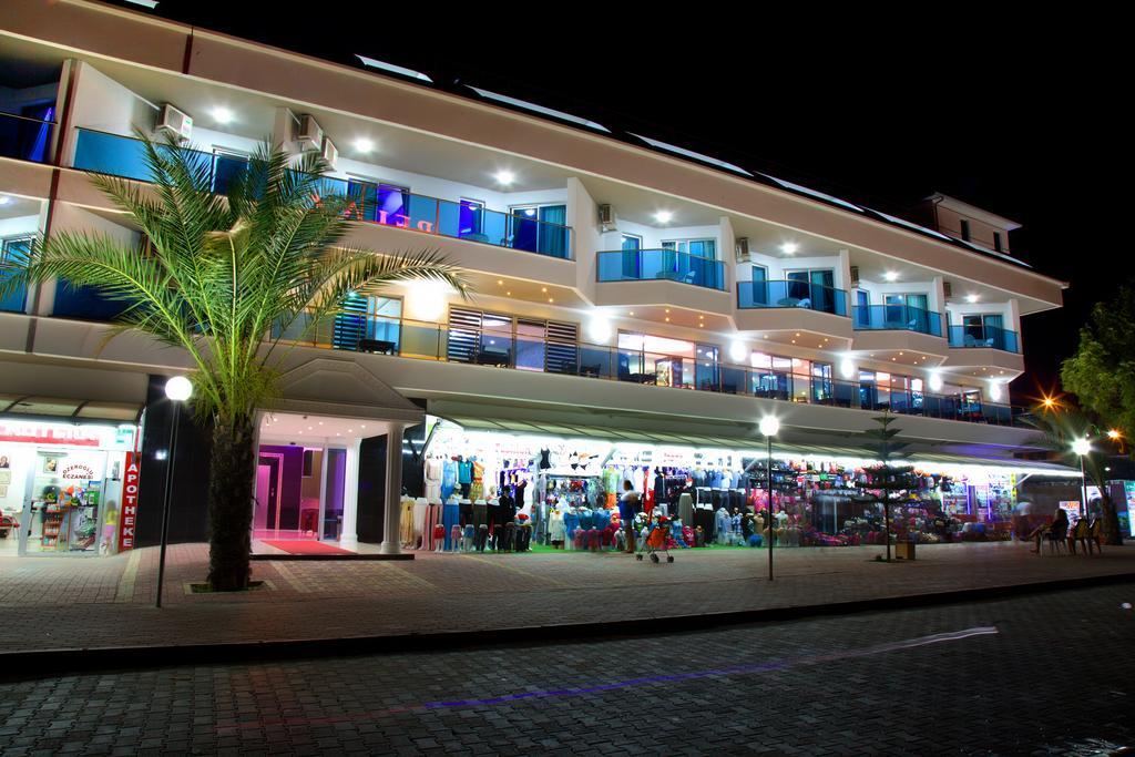 Гарячі тури в готель Nergis Butik Hotel