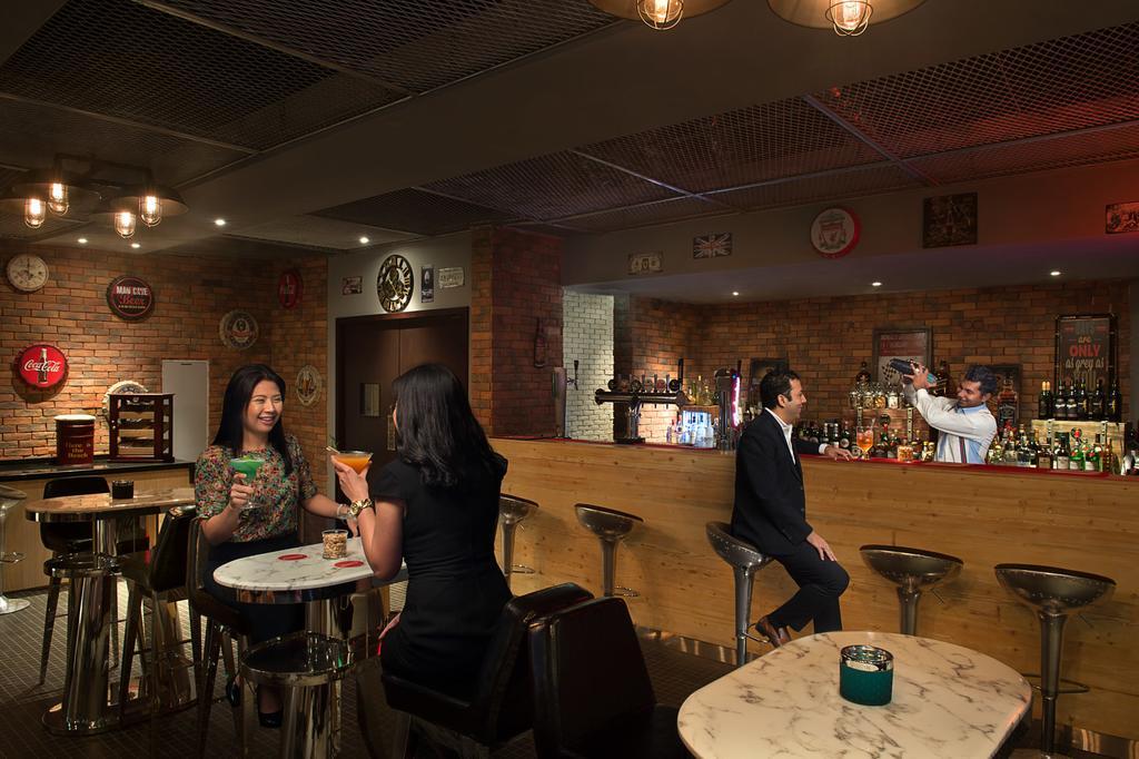 Горящие туры в отель Gulf Court Hotel Business Bay