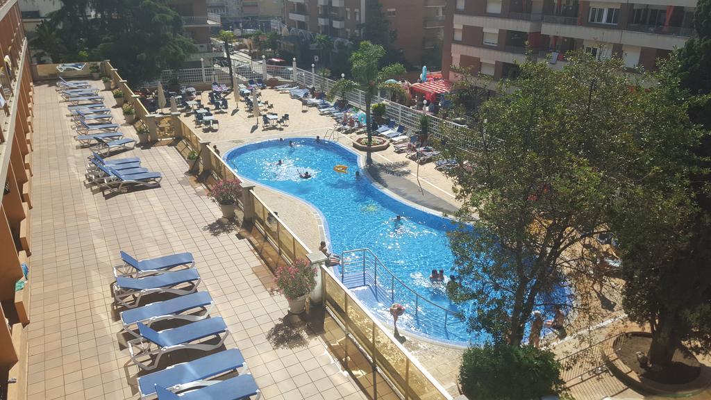 Bon Repos Испания цены