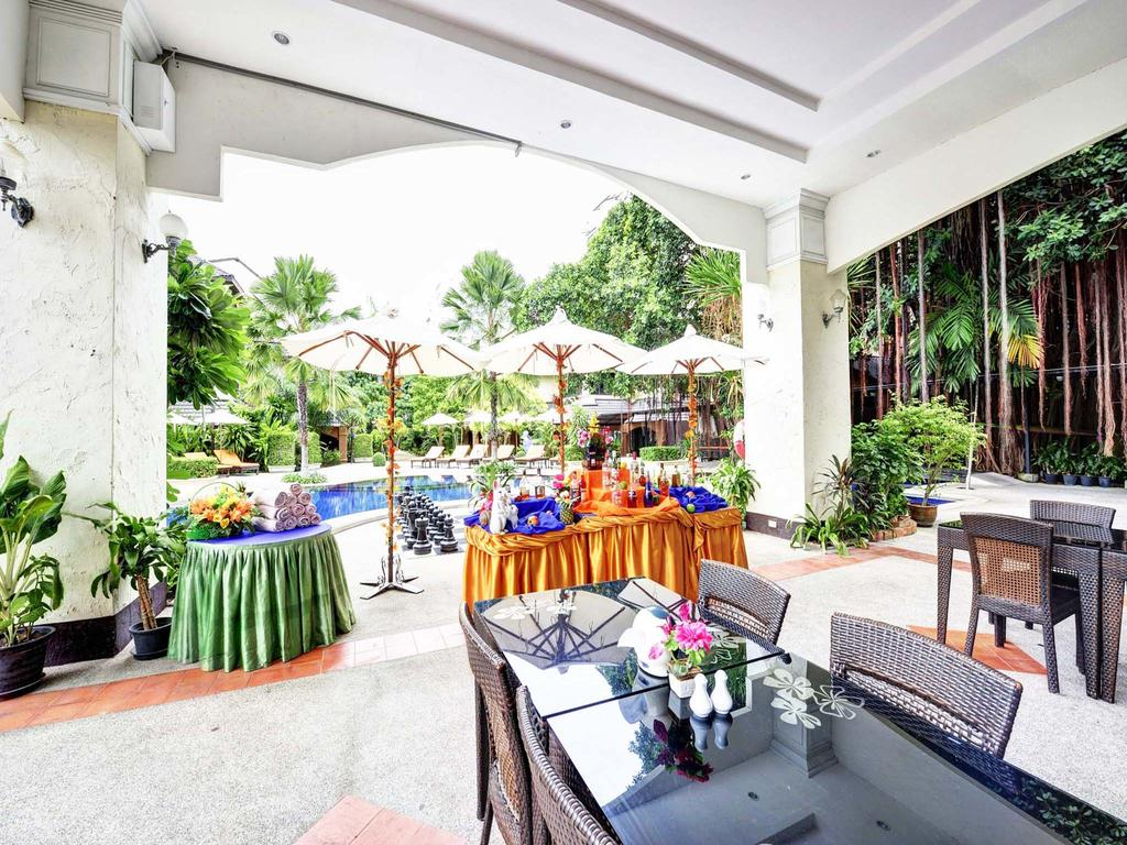 Паттайя Splendid Resort цены
