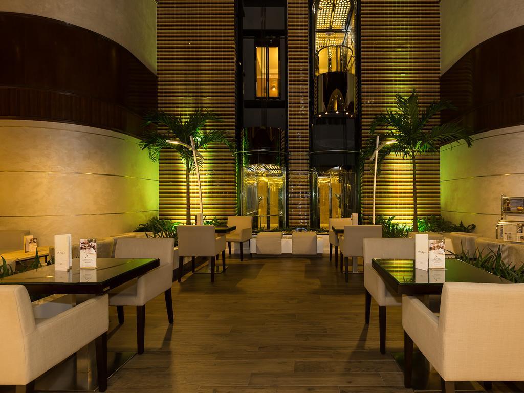 Гарячі тури в готель Flora Grand Hotel