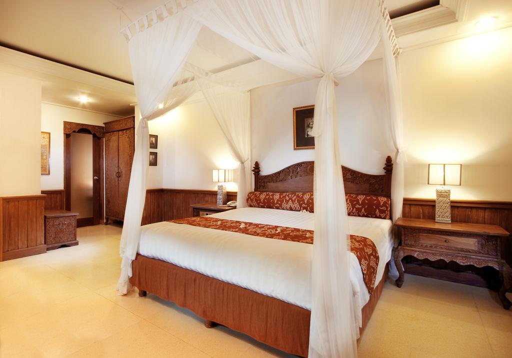 Индонезия Keraton Jimbaran Resort