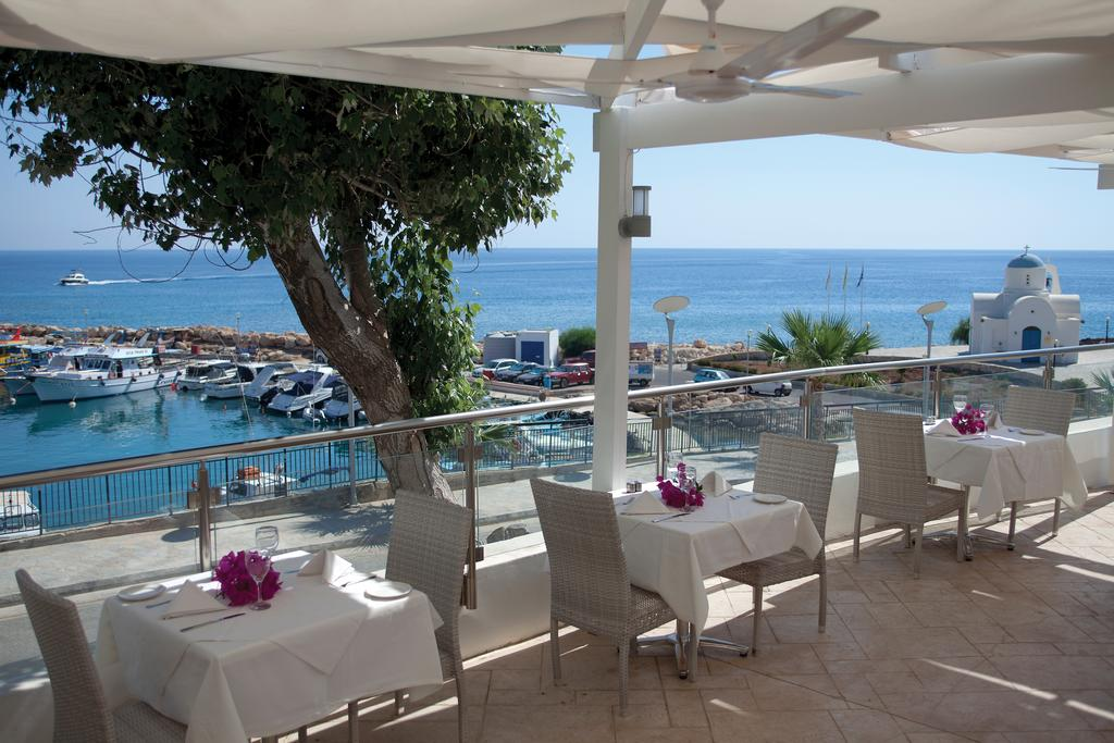 Golden Coast Beach Hotel, Протарас