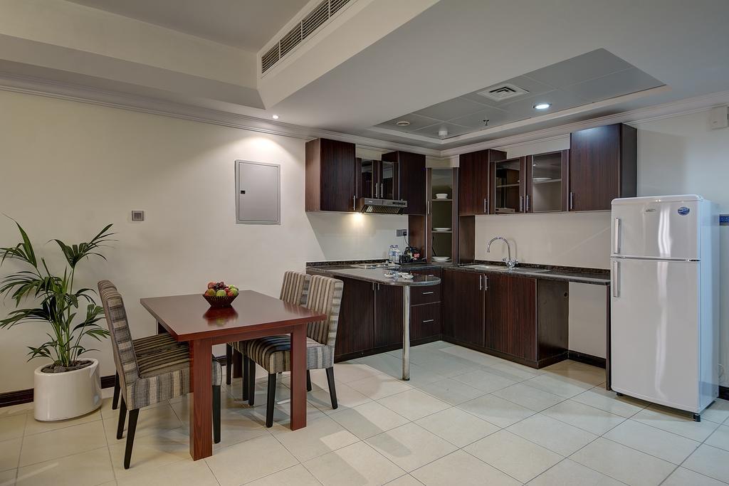 ОАЭ Ewan Hotel Apartments